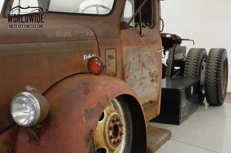 1950 Reo TRUCK REO SPEEDWAGON DURAMAX LBZ TURBO DIESEL RAT ROD  | Denver, CO | Worldwide Vintage Autos in Denver, CO