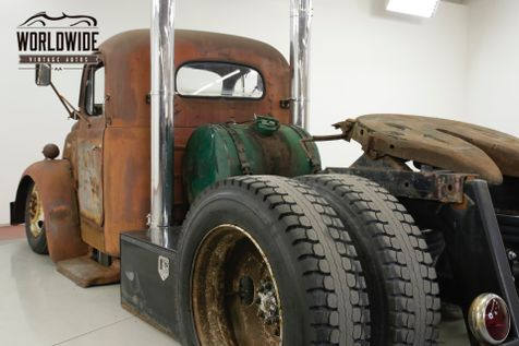 1950 Reo TRUCK SPEEDWAGON DURAMAX LBZ TURBO DIESEL RAT ROD  | Denver, CO | Worldwide Vintage Autos in Denver, CO