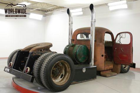 1950 Reo TRUCK SPEEDWAGON DURAMAX LBZ TURBO DIESEL RAT ROD  | Denver, CO | Worldwide Vintage Autos in Denver, CO