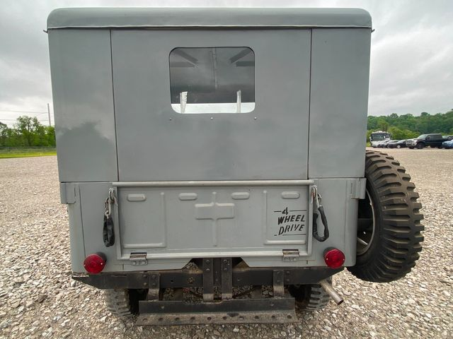 1950 Willys JEEP in St. Louis, MO 63043