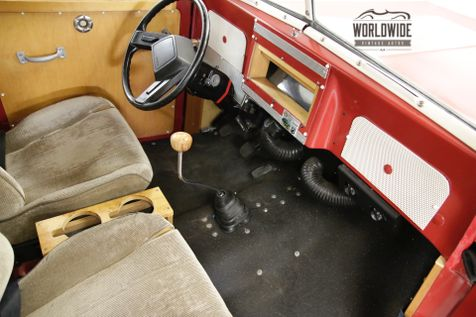 1950 Willys WAGON WOODY. CUSTOM. TOYOTA DRIVE TRAIN. MUST SEE! | Denver, CO | Worldwide Vintage Autos in Denver, CO