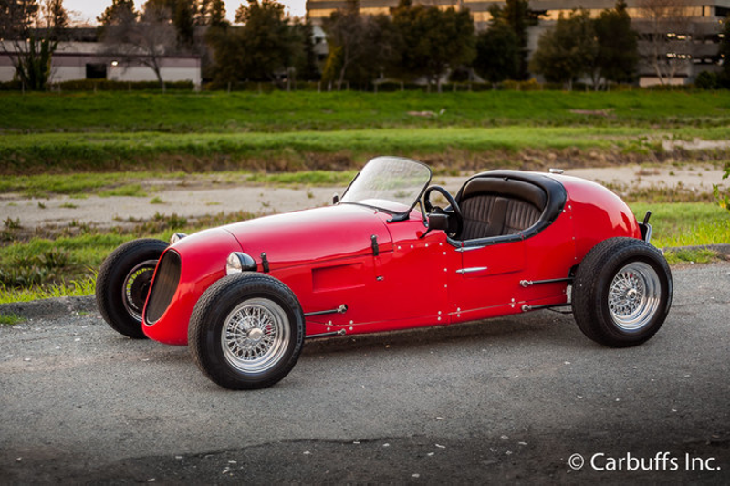 1951 Austin Royale Roadster | Concord, CA | Carbuffs