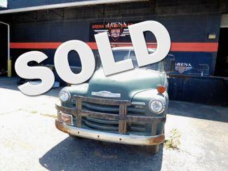 1951 Chevrolet 3800 in , Ohio