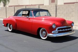 1952 Chevrolet Deluxe  Convertible Phoenix, AZ