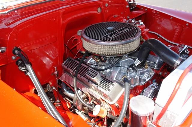 1952 Chevrolet Deluxe  Convertible Phoenix, AZ 18