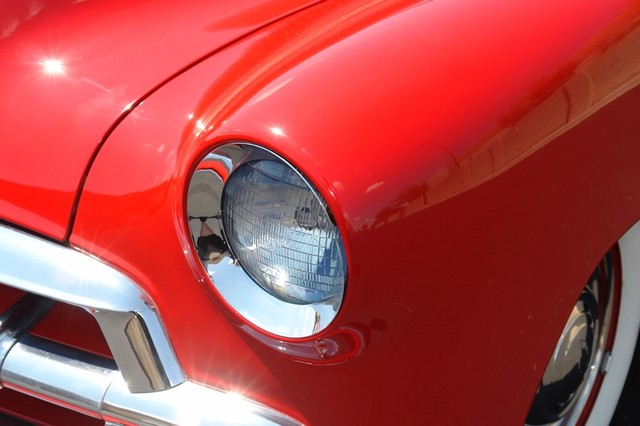 1952 Chevrolet Deluxe  Convertible Phoenix, AZ 19