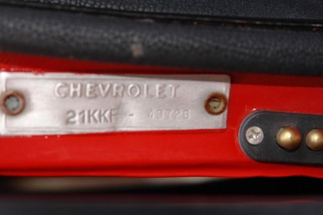 1952 Chevrolet Deluxe  Convertible Phoenix, AZ 37