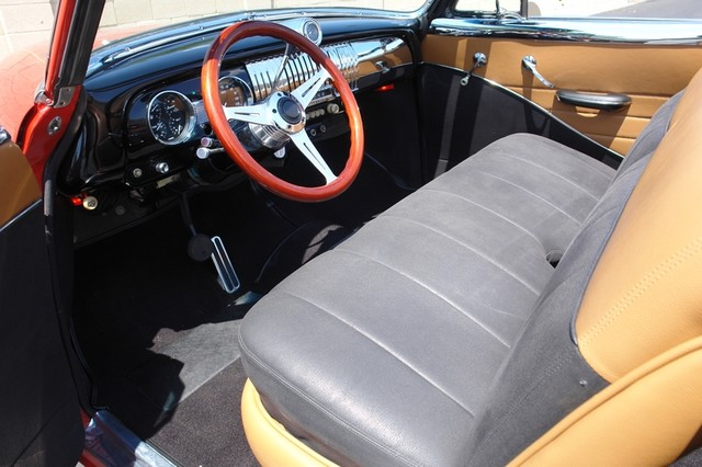 1952 Chevrolet Deluxe  Convertible Phoenix, AZ 28