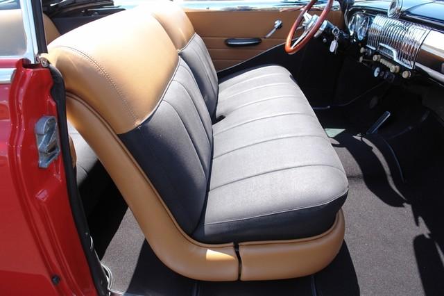 1952 Chevrolet Deluxe Convertible in Phoenix Az., AZ 85027