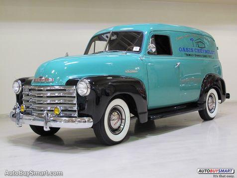1951 Chevrolet Panel Truck P/U in Las Vegas, NV