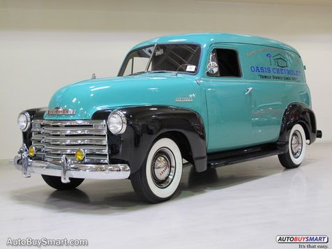 1951 Chevrolet Panel Truck P/U in Las Vegas, NV