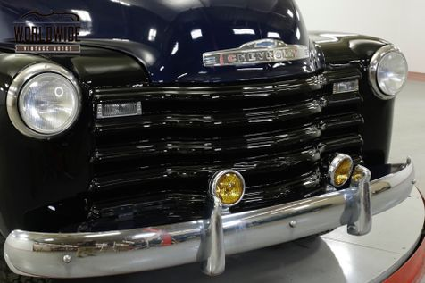 1951 Chevrolet SUBURBAN RARE COLLECTOR CA TRUCK! CARRYALL 16K MILES | Denver, CO | Worldwide Vintage Autos in Denver, CO