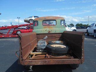 1951 Dodge PU Blanchard, Oklahoma 4
