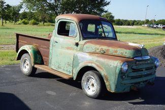 1951 Dodge PU Blanchard, Oklahoma 1