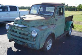 1951 Dodge PU Blanchard, Oklahoma 3