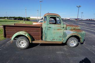 1951 Dodge PU Blanchard, Oklahoma