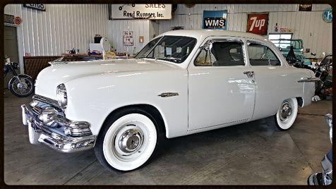 1951 Ford Deluxe Tudor in , Ohio