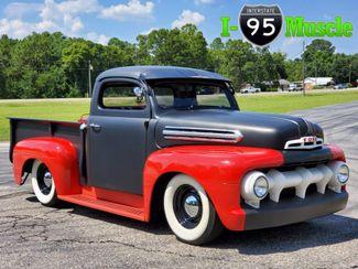 1951 Ford F1 Custom in Hope Mills, NC 28348