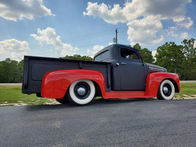 1951 Ford F1 Custom in Hope Mills, NC 28348
