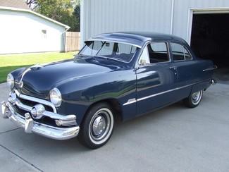 1951 Ford     Mokena, Illinois   Classic Cars America LLC in Mokena Illinois