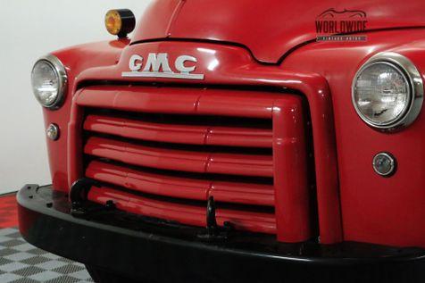 1951 GMC 450 RESTORED 5 WINDOW.  DUMP BED. RARE | Denver, CO | Worldwide Vintage Autos in Denver, CO
