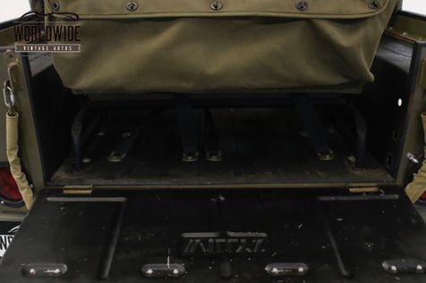 1951 Jeep WILLYS M38 RESTORED CUSTOM 4x4 WINCH REBUILT 300 MI | Denver, CO | Worldwide Vintage Autos in Denver, CO