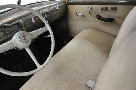 1951 Plymouth CONCORD 2 DOOR SEDAN RARE | Denver, CO | Worldwide Vintage Autos in Denver, CO