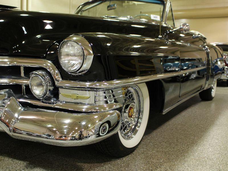 1952 Cadillac Deville Convertible  in Las Vegas, NV