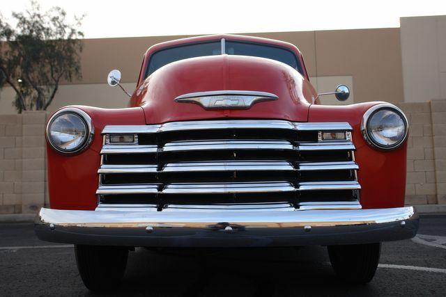 1952 Chevrolet 3100 in Phoenix Az., AZ 85027