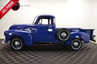 1952 Chevrolet 3100 5 WINDOW SHORT BED 6 CYLINDER in Statesville, NC 28677