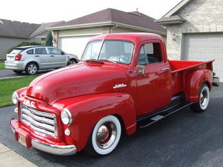1952 GMC 3800  | Mokena, Illinois | Classic Cars America LLC in Mokena Illinois