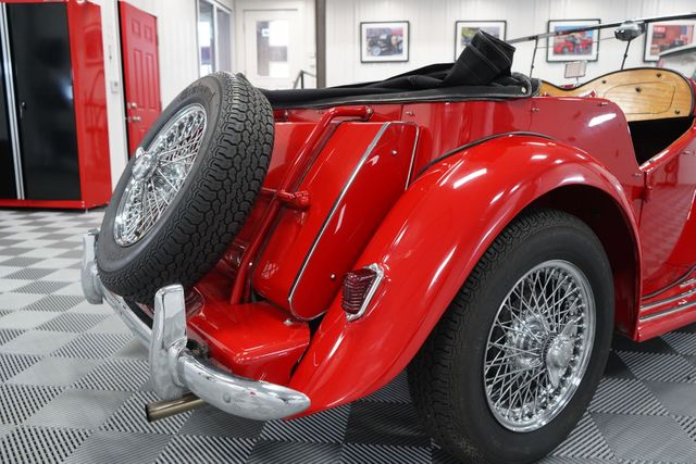 1952 Mg TD 1 in Erie, PA 16428