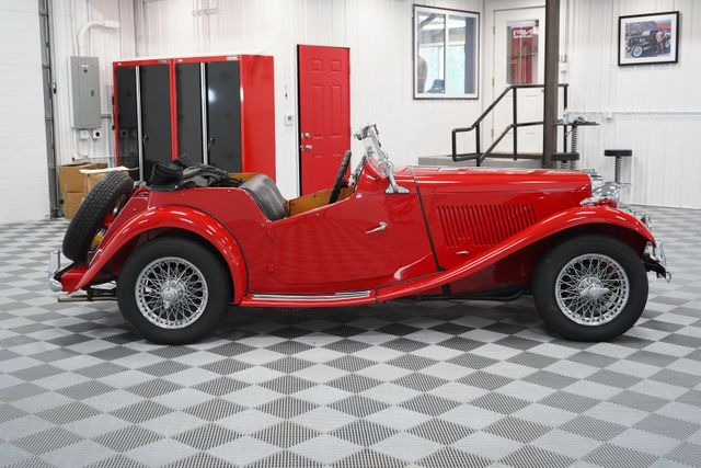 1952 Mg TD in Erie, PA 16428