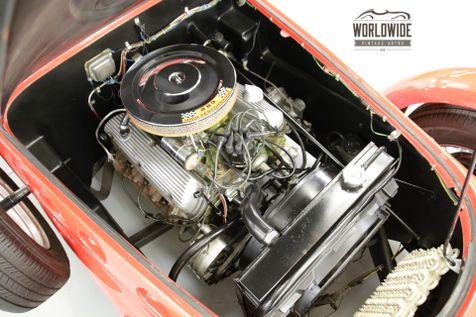 1953 Allard J2K ROADSTER 289 FORD, BEAUTIFUL ROADSTER  | Denver, CO | Worldwide Vintage Autos in Denver, CO