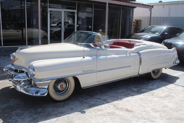 1953 Cadillac ELDORADO in Houston, Texas 77057