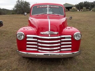 1953 Chevrolet 3100 Beaumont, TX