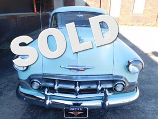 1953 Chevrolet BEL AIR   city Ohio  Arena Motor Sales LLC  in , Ohio