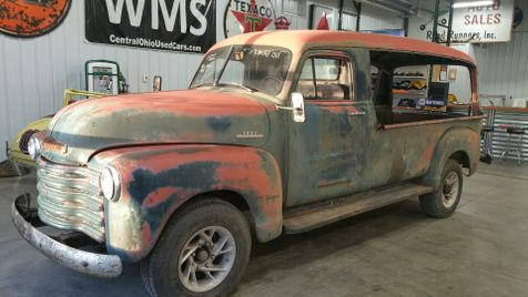 1953 Chevrolet Canopy Truck  in , Ohio