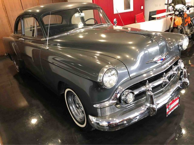 1953 Chevrolet Coup 2 Door Post in Missoula, MT 59801