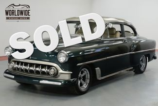 1953 Chevrolet SEDAN CALIFORNIA CAR  | Denver, CO | Worldwide Vintage Autos in Denver CO