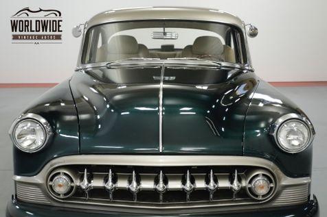 1953 Chevrolet SEDAN CALIFORNIA CAR  | Denver, CO | Worldwide Vintage Autos in Denver, CO