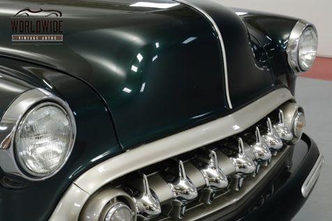 1953 Chevrolet SEDAN CALIFORNIA CAR    Denver, CO   Worldwide Vintage Autos in Denver, CO