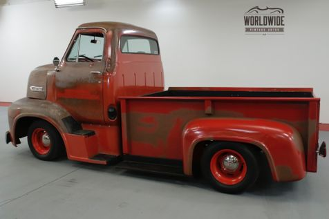 1953 Ford COE F100 CABOVER HOT ROD 400 V8 PS PB 500 MILES  | Denver, CO | Worldwide Vintage Autos in Denver, CO