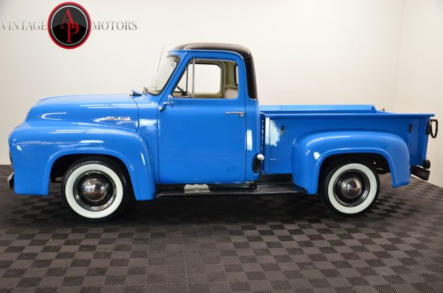 1953 Ford F100 FLATHEAD V8 RESTORED in Statesville NC, 28677