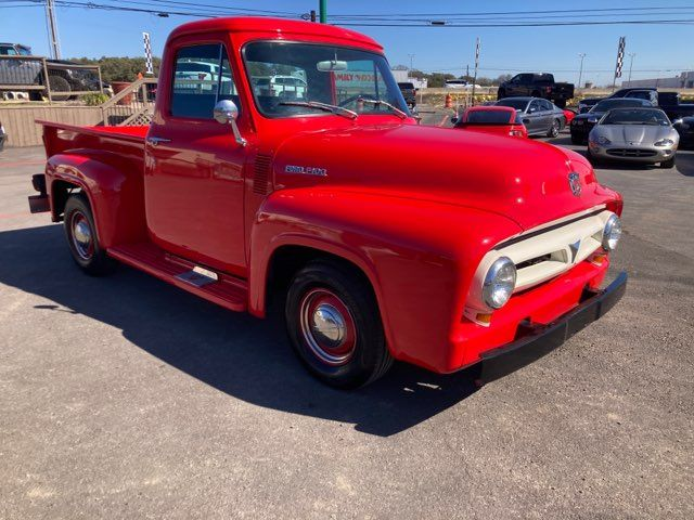 1953 Ford Pickup F100 in Boerne, Texas 78006