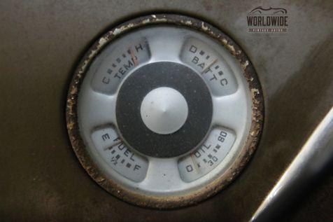 1953 Ford PICKUP RAT ROD. AUTO. PS. PB. DISC. CUSTOM WHEELS. | Denver, CO | Worldwide Vintage Autos in Denver, CO