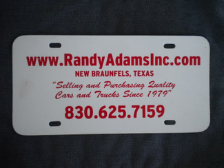 1953 Mercury COUPE   city TX  Randy Adams Inc  in New Braunfels, TX