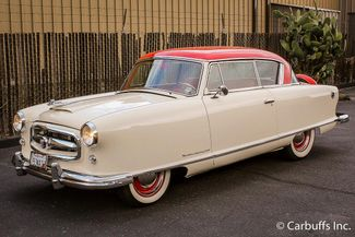 1953 Nash Rambler Custom Hot rod | Concord, CA | Carbuffs in Concord