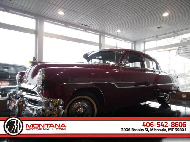 "1953 Pontiac Chieftan """""