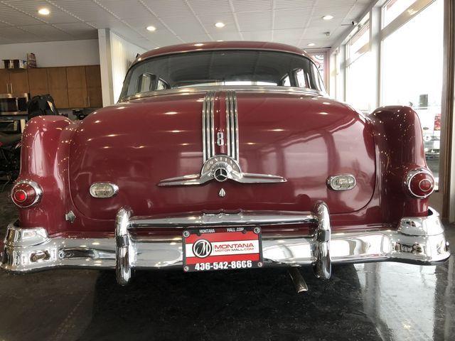 1953 Pontiac Chieftan Chiftian in Missoula, MT 59801